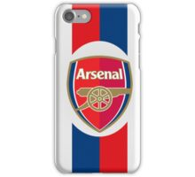 Iphone Arsenal Case iPhone Case/Skin