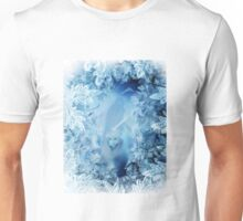 Jon Snow and Ghost - Game of thrones - Winter is here Unisex T-Shirt