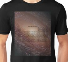 118 Element Galaxy Periodic Table Unisex T-Shirt
