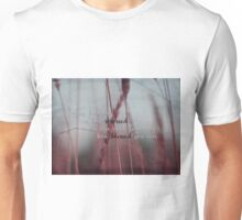 you are blessed Unisex T-Shirt