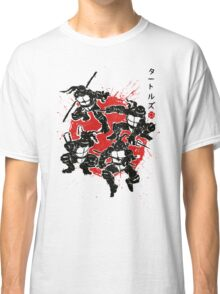 Mutant Warriors Classic T-Shirt
