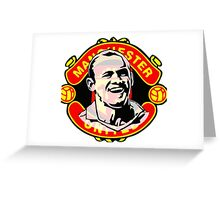 Rooney Arts Greeting Card