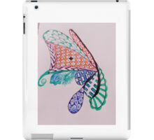 Colorful Zen iPad Case/Skin