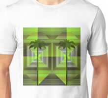 Twin Palms Unisex T-Shirt