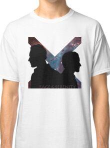 Rage & Serenity Classic T-Shirt