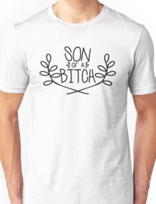 Son of a Unisex T-Shirt