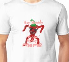 Spicy Meme Pepper Unisex T-Shirt
