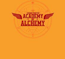Izumi Curtis' Academy of Alchemy Unisex T-Shirt