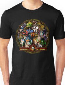 Future Kombat Unisex T-Shirt