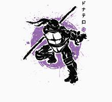 Bo Warrior Unisex T-Shirt