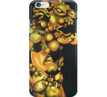 Gabble Ratchett iPhone Case/Skin