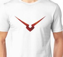 Code Geass - Red Space Unisex T-Shirt