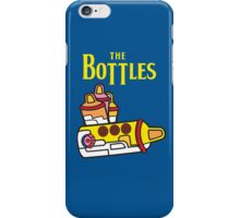 The Bottles  iPhone Case/Skin