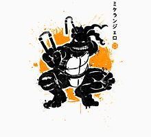 Nunchaku Warrior Unisex T-Shirt
