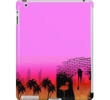 Miami Aesthetic iPad Case/Skin