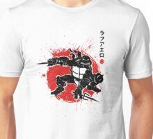 Sai Warrior Unisex T-Shirt