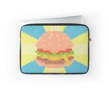 8-bite Burger Laptop Sleeve