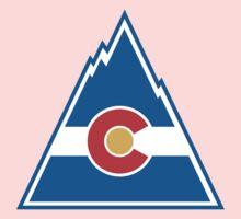 Colorado Rockies One Piece - Long Sleeve