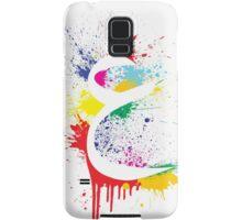 Arabic Letter-Ayn Samsung Galaxy Case/Skin