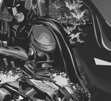 Batman: The Dark Knight Sticker