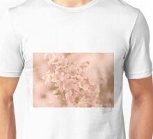 Valarian Blossoms Macro Unisex T-Shirt