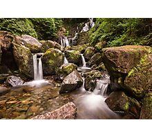 Torc Waterfall - Killarney, Kerry Photographic Print