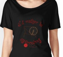 Spinning Products - I'd Rather Be Spinning! Women's Relaxed Fit T-Shirt