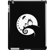 The Neighbor Before Christmas iPad Case/Skin