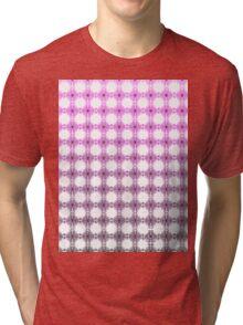 Fade to Purple Tri-blend T-Shirt