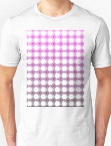 Fade to Purple Unisex T-Shirt