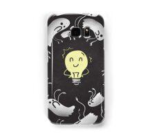 Ghosts Begone Samsung Galaxy Case/Skin