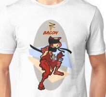 Ninja Bacon Unisex T-Shirt
