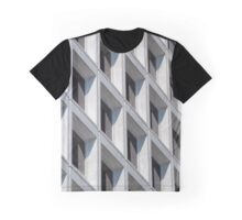 Building Squares Graphic T-Shirt