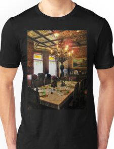 Formal Dining - Victorian Style Unisex T-Shirt