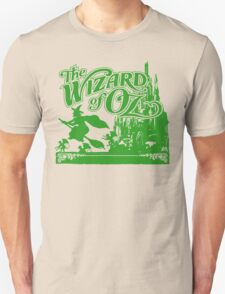 Wonderful Wizard T-Shirt
