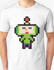Pixel The Prince Unisex T-Shirt