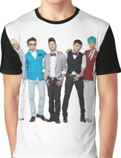 BIGBANG Graphic T-Shirt