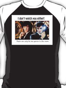 Great Minds!  think alike T-Shirt