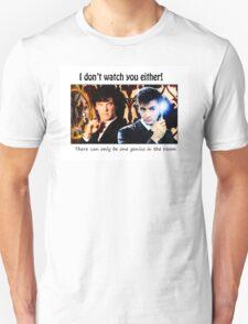 Great Minds!  think alike Unisex T-Shirt