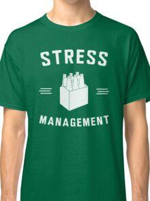 Beer. Stress Management Classic T-Shirt