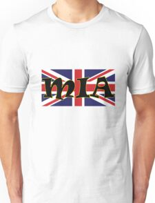 Mia (UK) Unisex T-Shirt