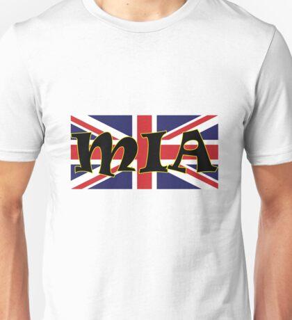 Mia (UK) Unisex T-Shirt