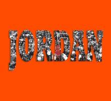 Jordan Kids Clothes