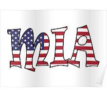 Mia (USA) Poster