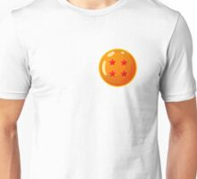 Dragon Ball - 4 Star Ball Unisex T-Shirt