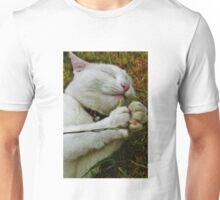 Simple Pleasures Unisex T-Shirt