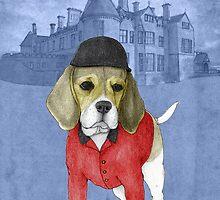 Beagle by barruf
