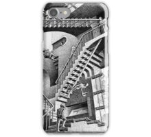 Relativity iPhone Case/Skin