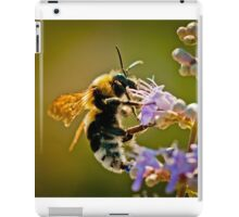 The Honey Maker iPad Case/Skin