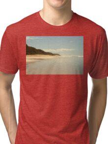 Take Off Tri-blend T-Shirt